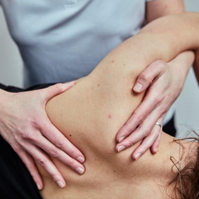 Informatie vergoeding fysiotherapie