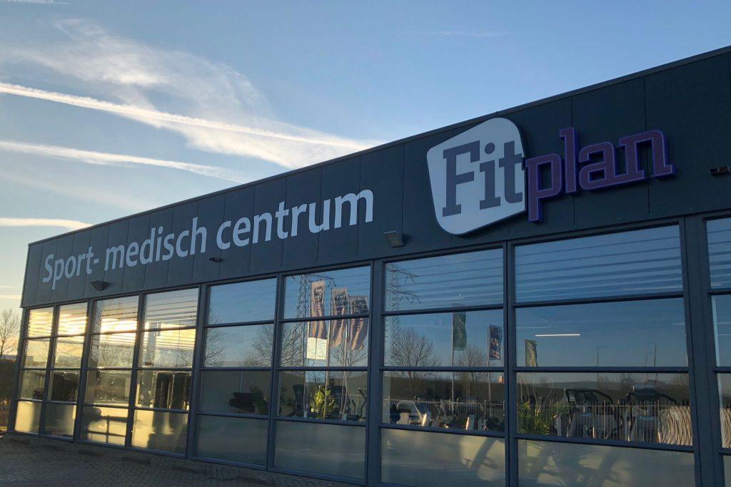 Fitplan Leeuwarden sportschool