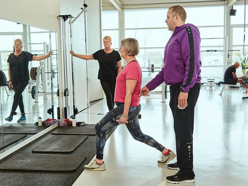Fitness Fitplan