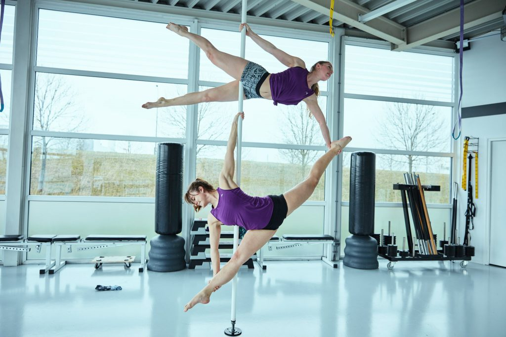 Fitplan Leeuwarden groepslessen fitness