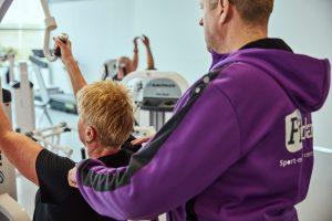 Fitplan Fitness Leeuwarden en Sneek