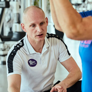 Sander Sliekers teamfoto