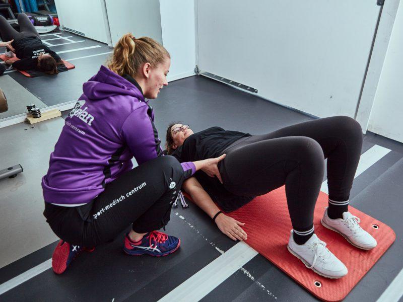 Fysiotherapie home