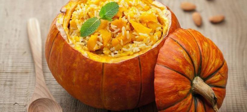 Blog gezond eten in de herfst