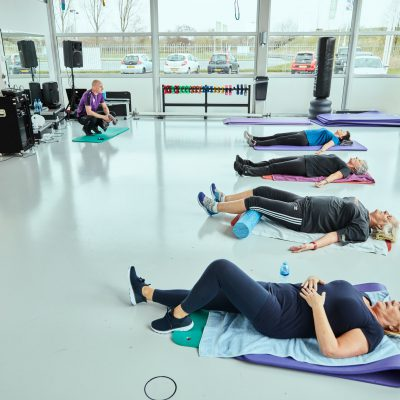 Pilates Leeuwarden