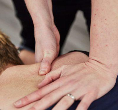 Blog vreemdgaan fysiotherapie