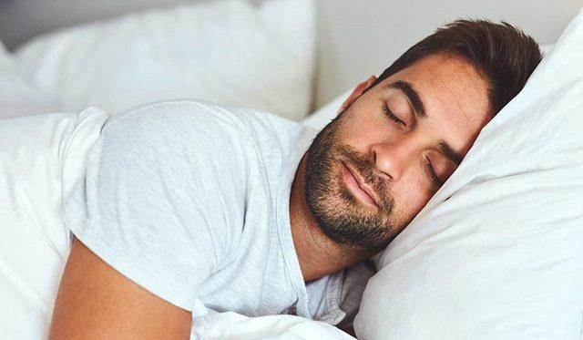 Blog gezond slapen