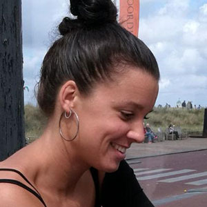 Patricia Dalhuijsen teamfoto